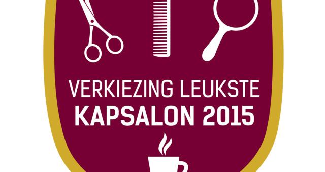 Stem op ons voor kapsalon van het jaar!