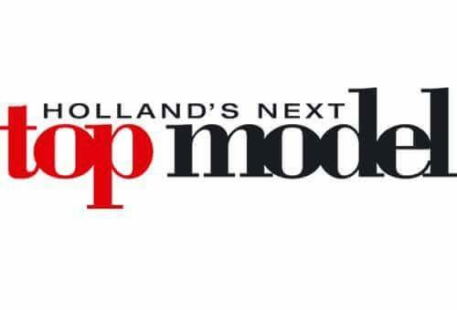 Holland next top model