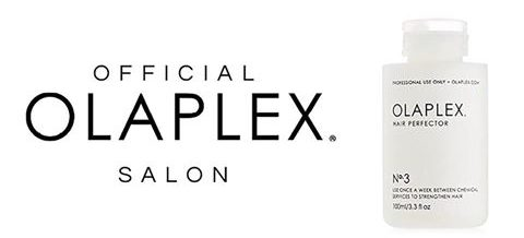 Officiele OLAPLEX SALON DRACHTEN
