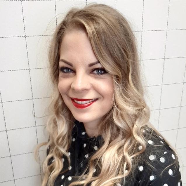 Elisa Xpressive Kappers Topstyliste
